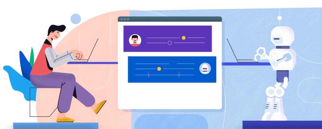 inspelen op de Online trends van chatbots