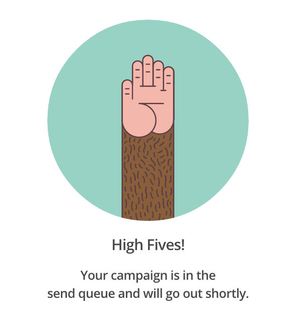 high five webdesign