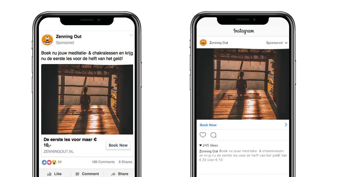 Instagram do fase urgentie en schaarste creëren door de aanbieding slechts tijdelijk aan te bieden