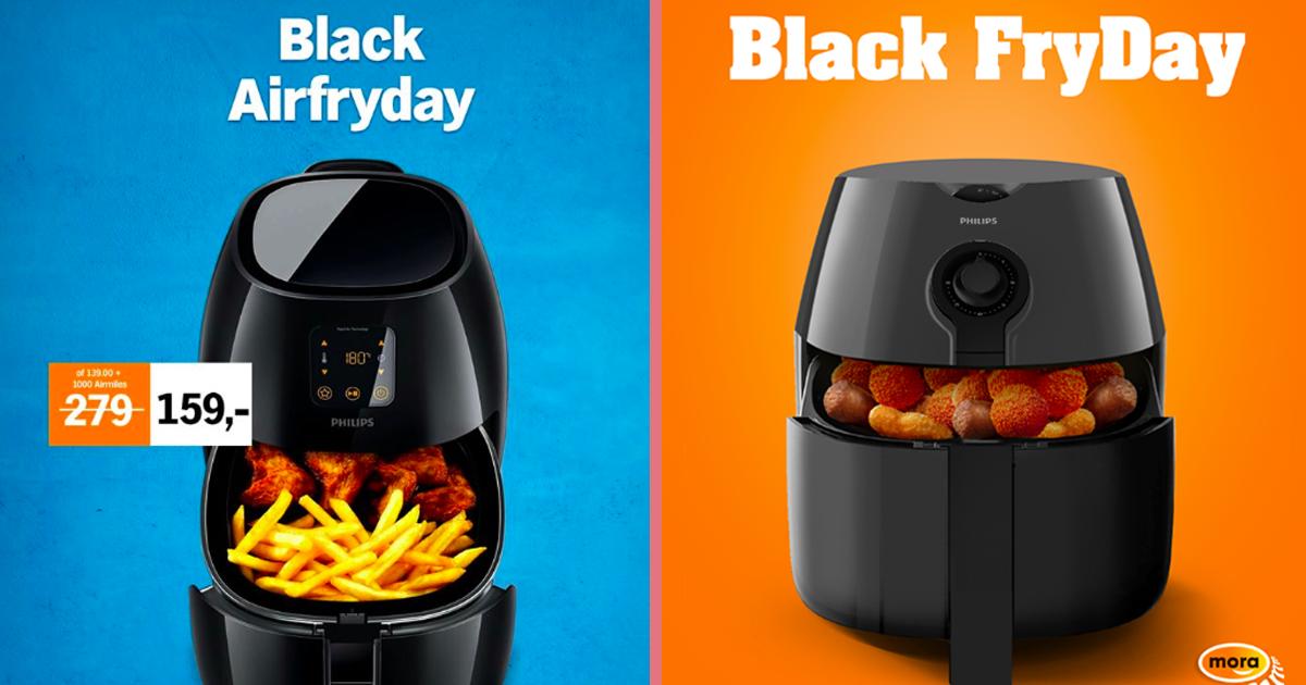 hoe moet je marketing toepassen tijdens Black Friday?
