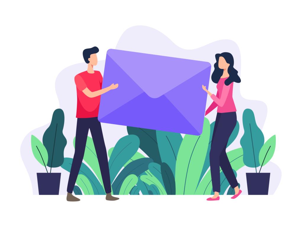 Met een goede marketing automation tool kun je vrijwel iedere actie die je op het gebied van e-mailmarketing zou wensen ook daadwerkelijk uitvoeren