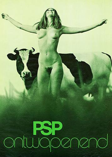 PSP poster