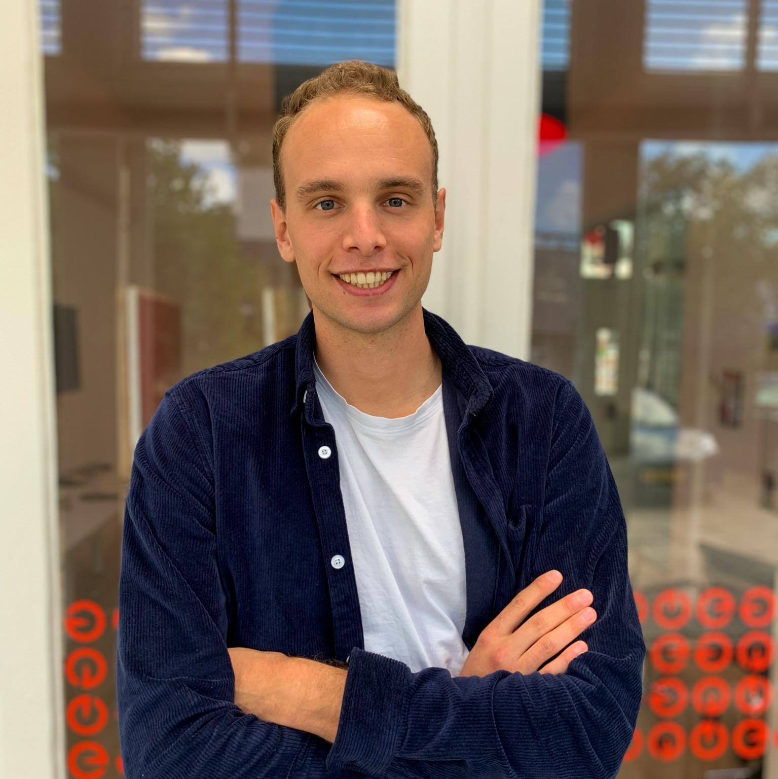 Sander Blokland
